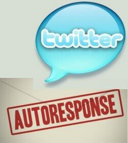 How to use Social Oomph as a FREE Twitter auto responder for Realtors and Loan Officers