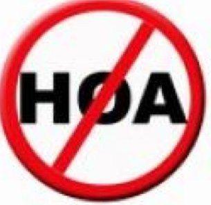 No HOA