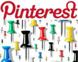 Pinterest blog