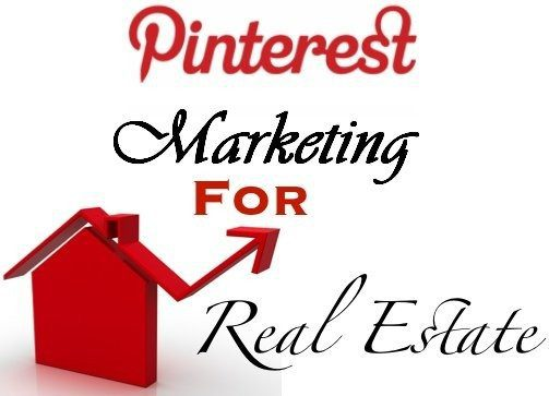 Posting Your Real Estate Listings on Pinterest
