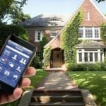 Facebook mobile real estate