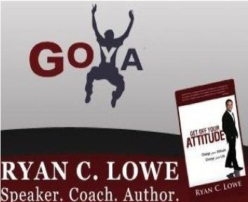 Rock Star Closer Radio: Get Off Your Attitude with Ryan C Lowe