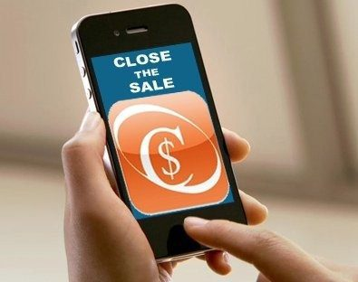 Online Marketing Help on How to Close the Sale