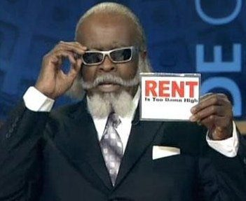 The Rent is TOO DAMN High [Ryan's Rants]