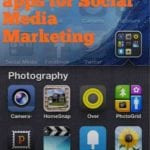 The Best iPhone Apps For Social Media Marketing