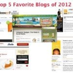 Hardcore Closer's Top 5 Favorite Marketing Blogs of 2012