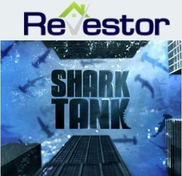 Hardcore Closer's Review of the Revestor Website from Shark Tank