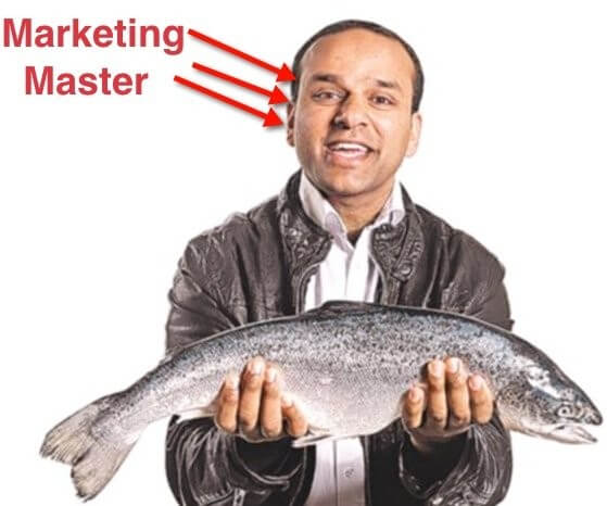 5 reasons the 1 Pound Fish Video went viral