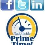 The 5 Social Media Prime Times