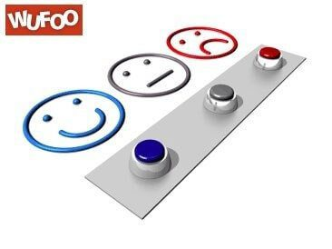 Wufoo surveys are a great way to get feedback from your audience