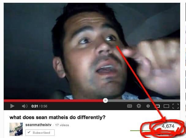 Sean Youtube