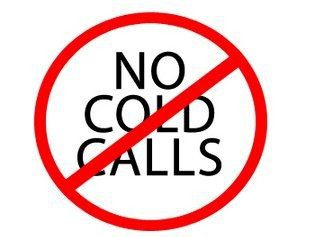 The NEW Cold Call is Inbox Messaging