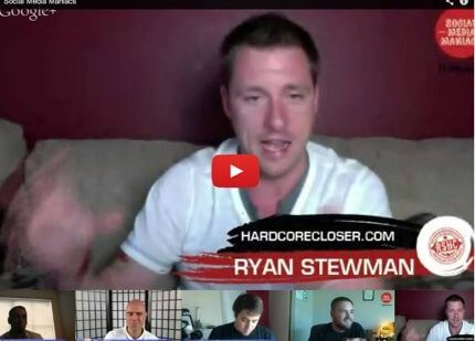 Social Media Maniacs: The One with Brandin Scharlin Garrett Finkelstein and Dan Ellis