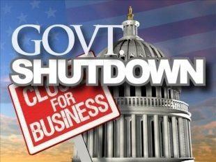 Rockstar Closer Radio: The Government Shutdown Effect