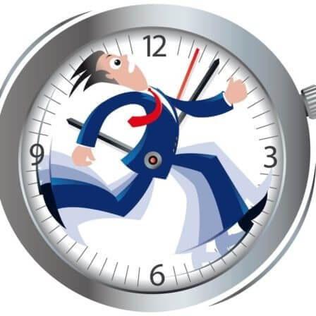 Time Management Hack for Loan Officers and Realtors