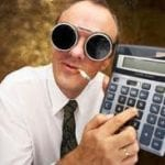 asshole accountant