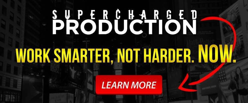 supercharged production