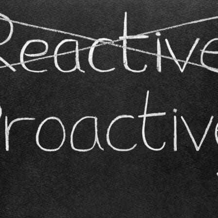 Rockstar Closer Radio: Proactive Selling vs Reactive Selling