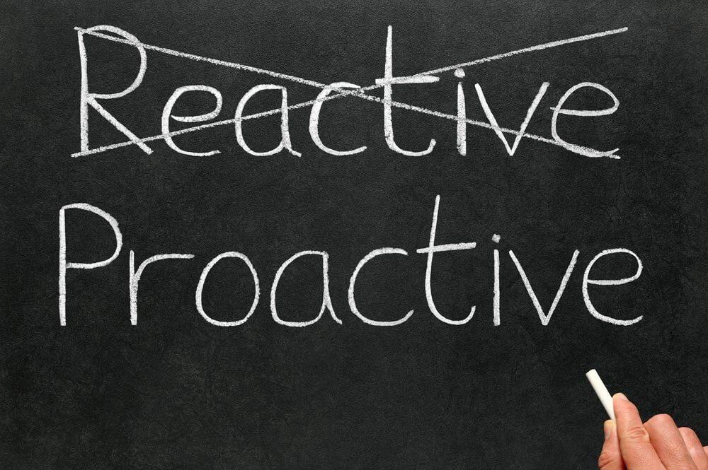 Rockstar Closer Radio: Proactive Selling vs Reactive Selling