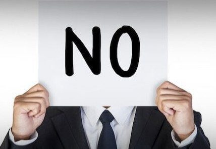 "5 Reasons Why Your Prospects Keep Telling You ""NO"""