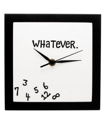 The Real Reason You Never Have Time