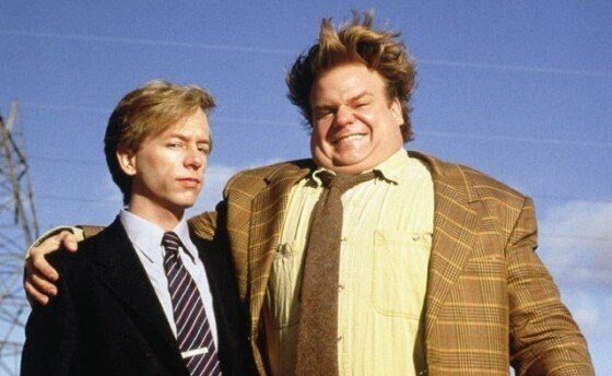 Three Reasons Why Tommy Boy is The Best Sales Movie Ever