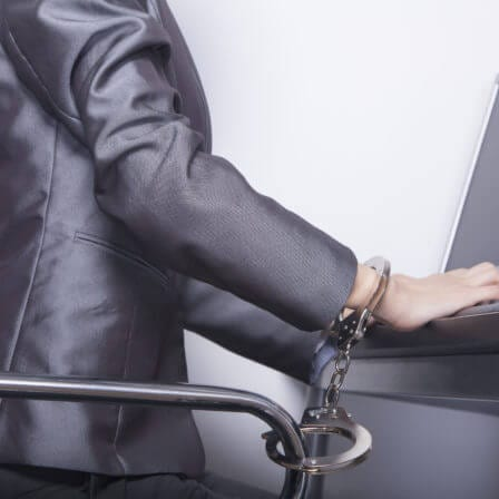 """Why """"Retired Criminals"""" Make Great Sales People"""