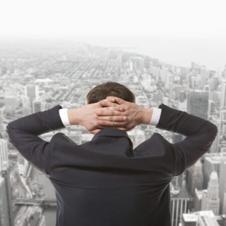 5 Personality Traits You Must Possess To Be An Effective Salesman