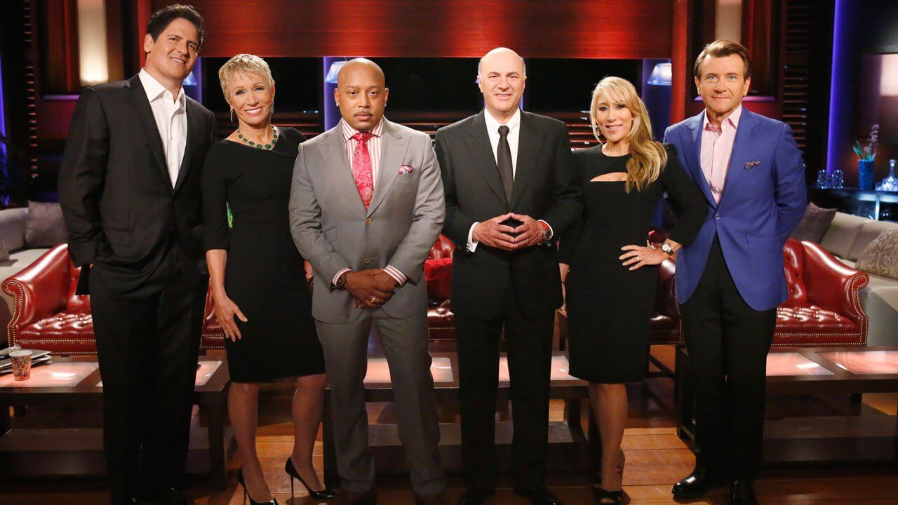 How To Structure A Winning Sales Pitch For Shark Tank