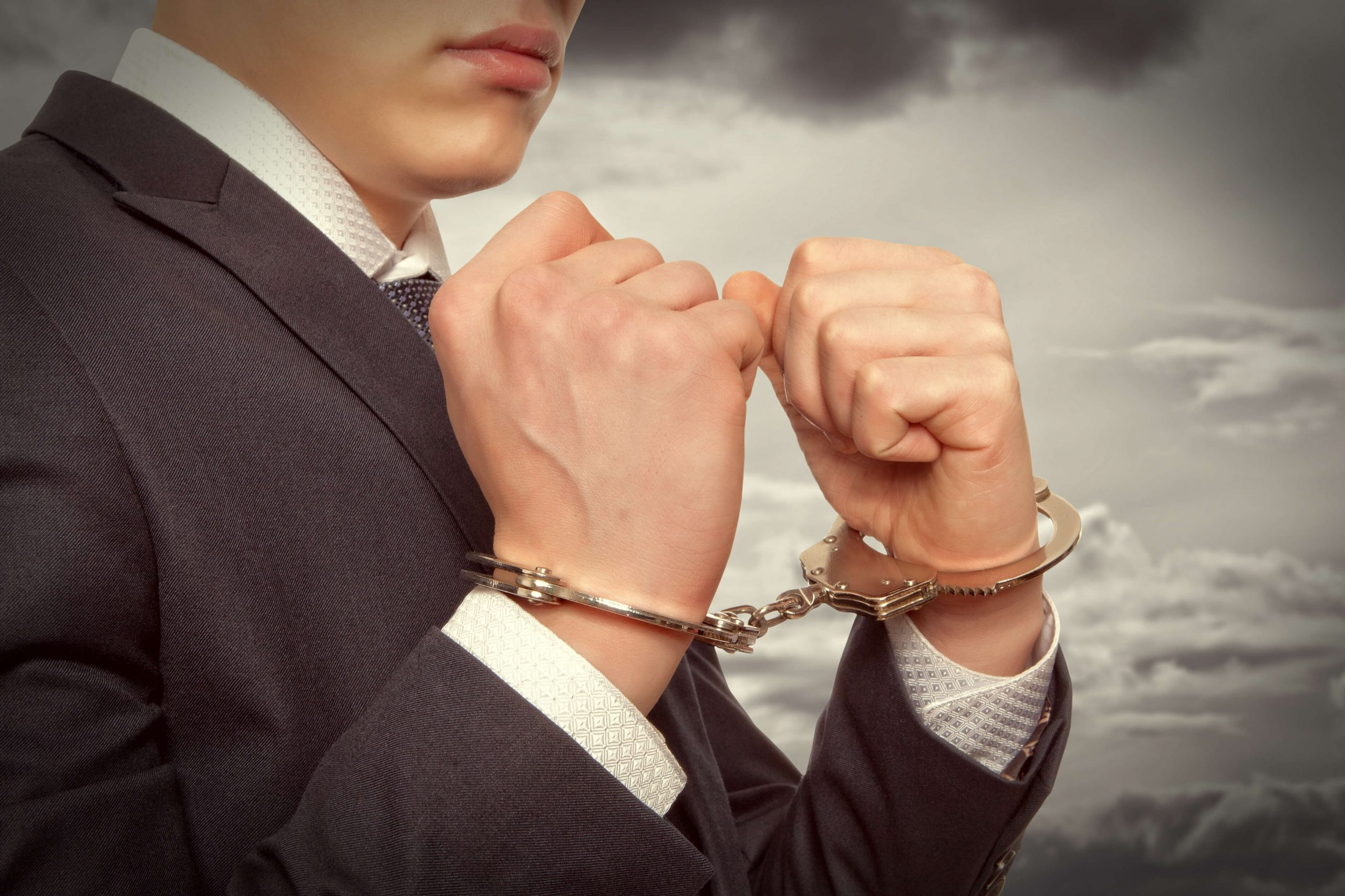5 Habits I Formed From Going To Prison That Help Me Crush It In Business