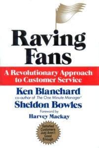 Raving-Fans-Book