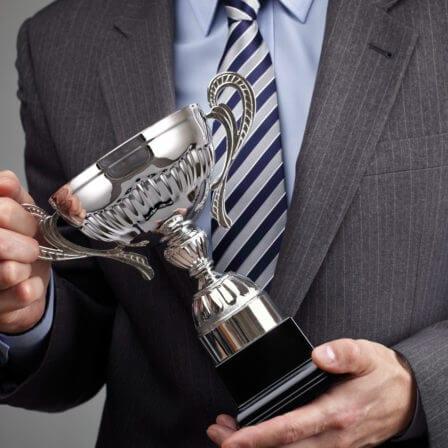Sales Isn't An 'Everyone Wins A Trophy' Sport [Ryan's Rants]