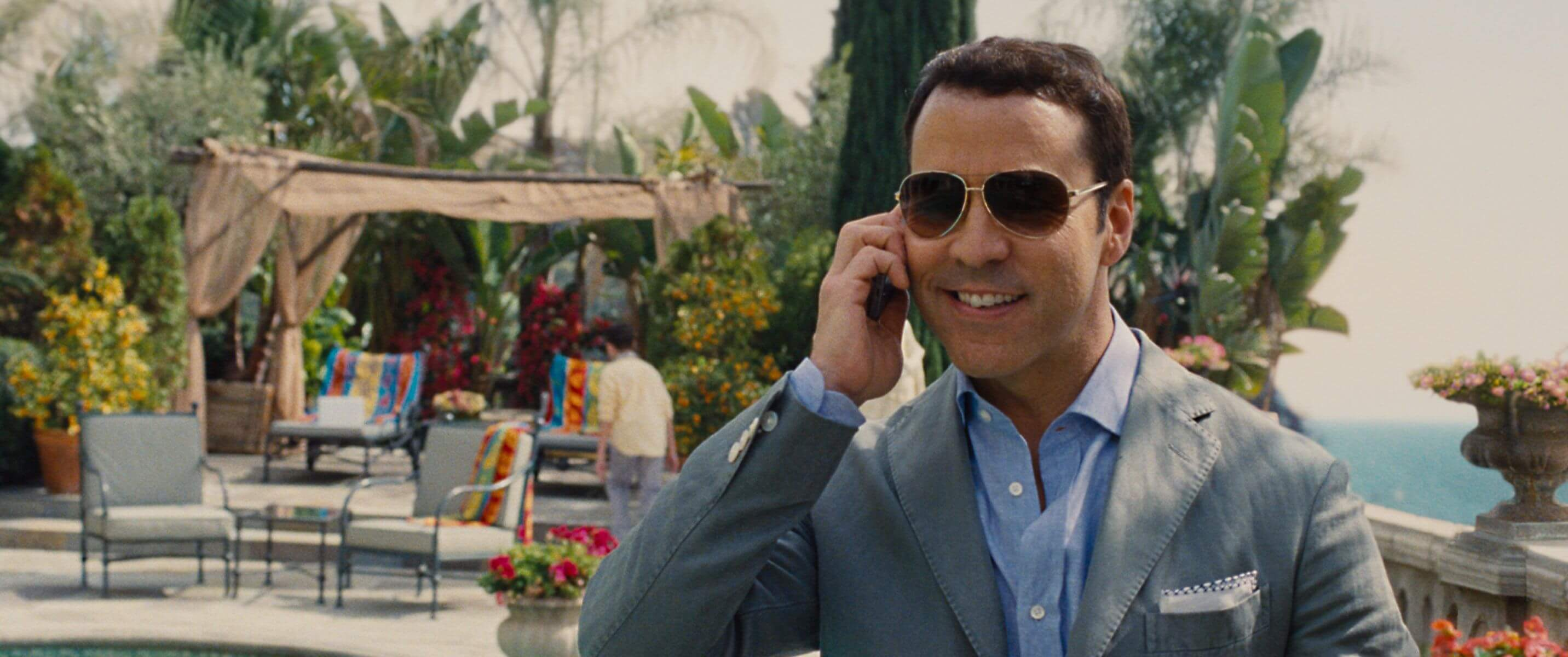7 Business Lessons I Learned From Ari Gold