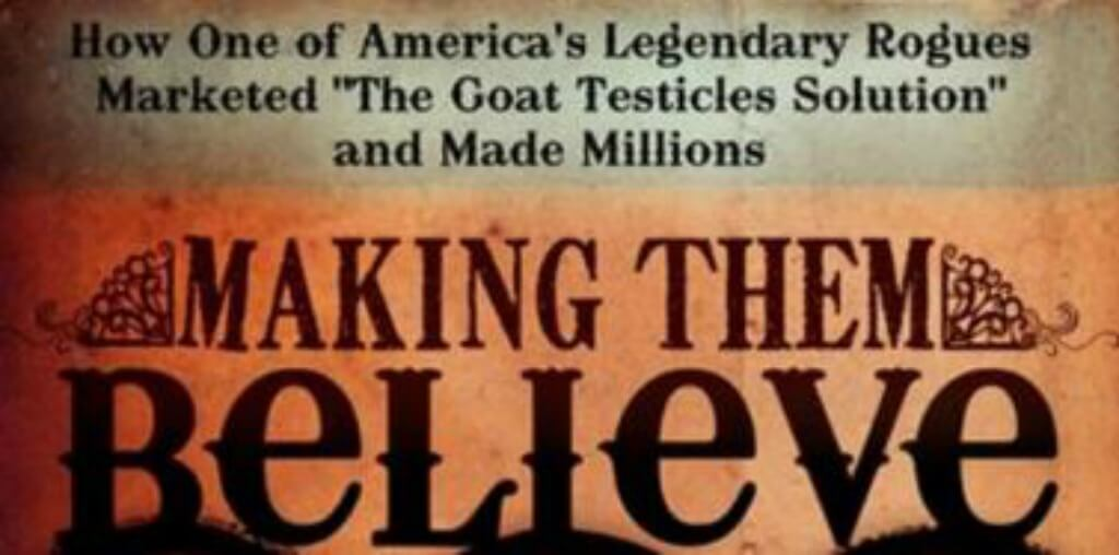Book Review: Making Them Believe – Dan Kennedy