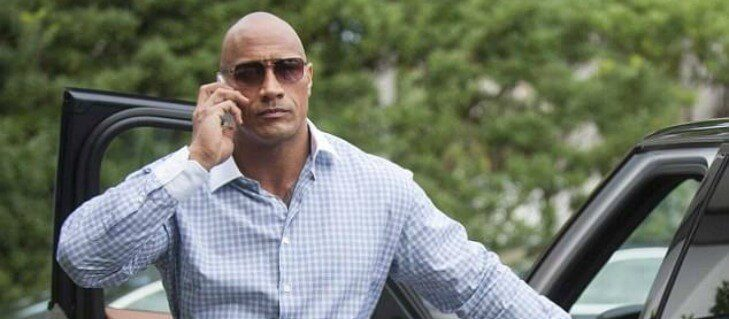 Five Lessons From Dwayne Johnson On Getting Paid Big Money