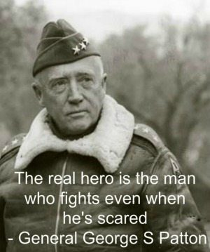 Image result for hero in history quotes