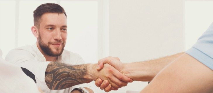 Can You Have Tattoos And Still Crush It In Sales?