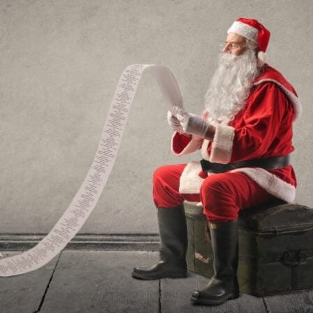 The Top 19 Things Salespeople Want for Christmas