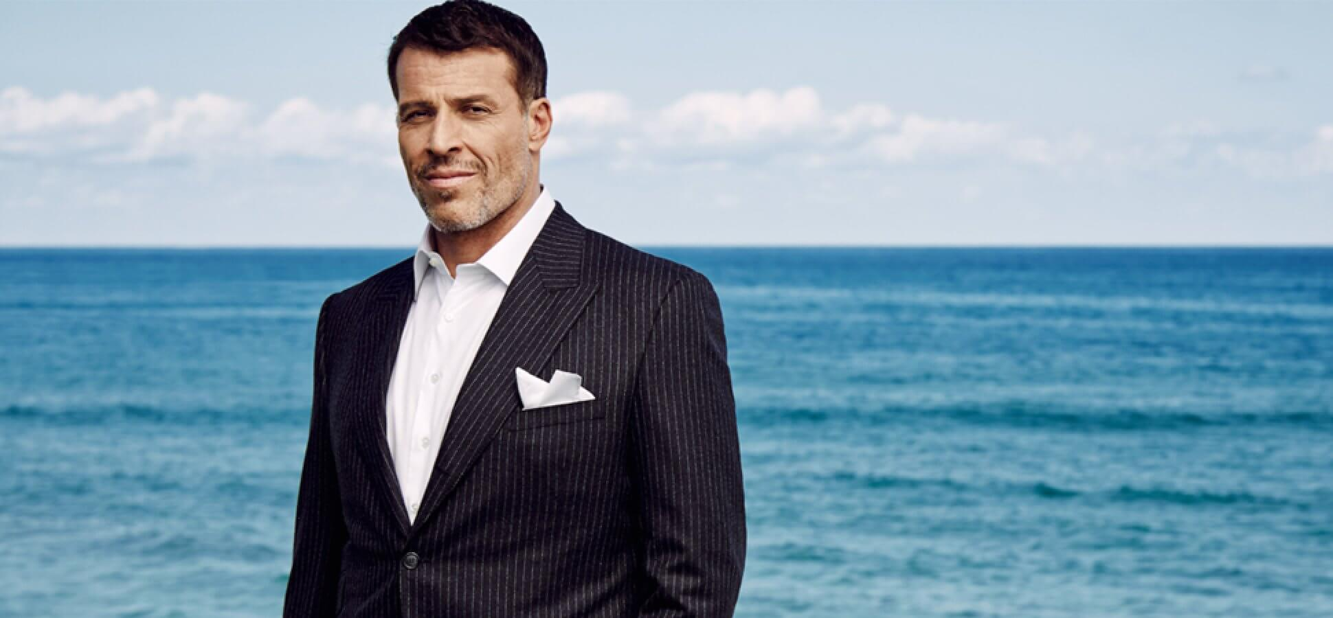 Book Review: Awaken The Giant Within – Tony Robbins