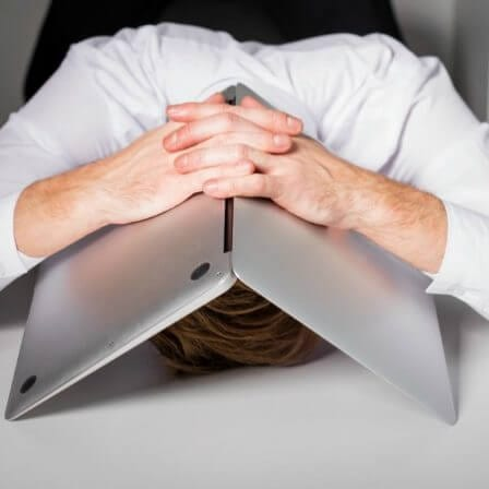 Why Are Salespeople So Afraid To Follow Up With Leads? [Video]