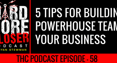 5 Tips For Building A Powerhouse Team For Your Business