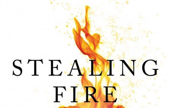 Book Review: Stealing Fire by Steven Kotler & Jamie Wheal