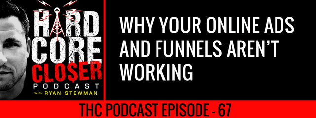 why your online ads and funnels are not working