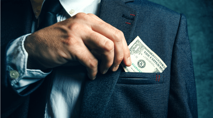 How To Go From Broke To Bankrolling [Video]