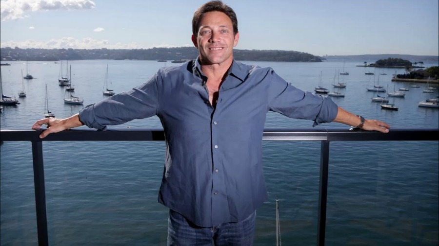 Book Review: Way of The Wolf by Jordan Belfort
