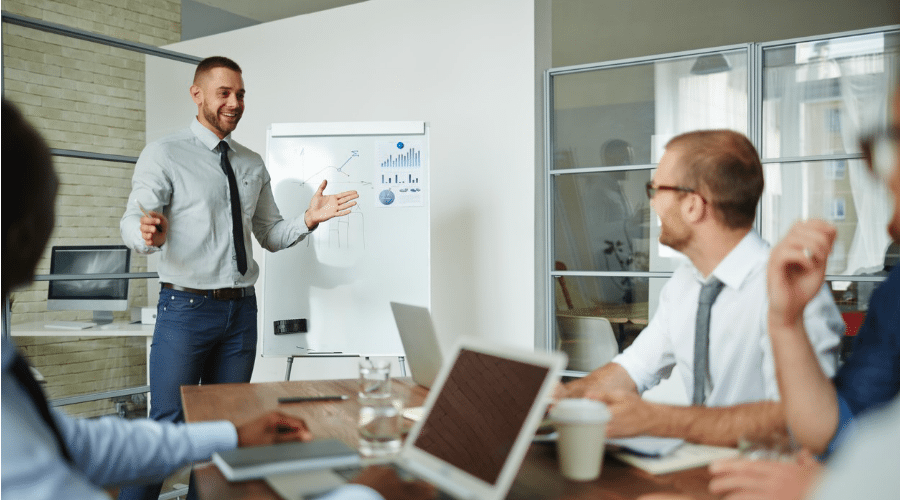Why Corporate Coaching Is a Complete Waste of Money