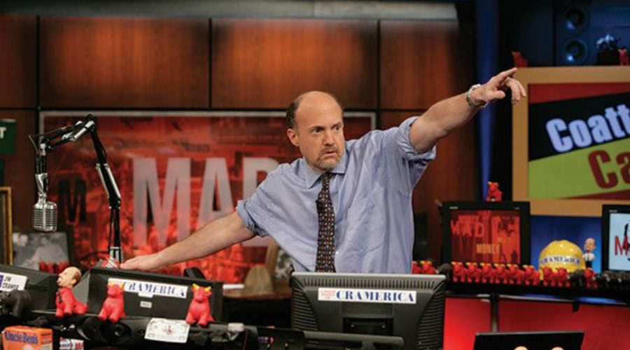 Book Review: Confessions of a Street Addict by Jim Cramer