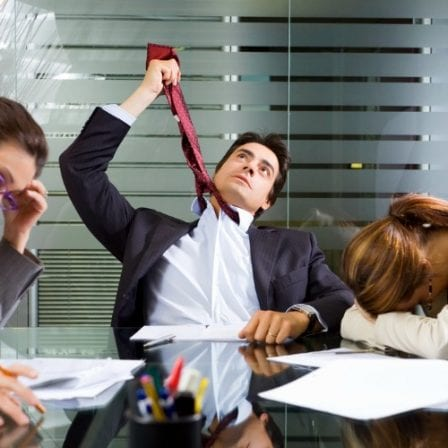 7 Things Sales Managers Are Tired of You Complaining About