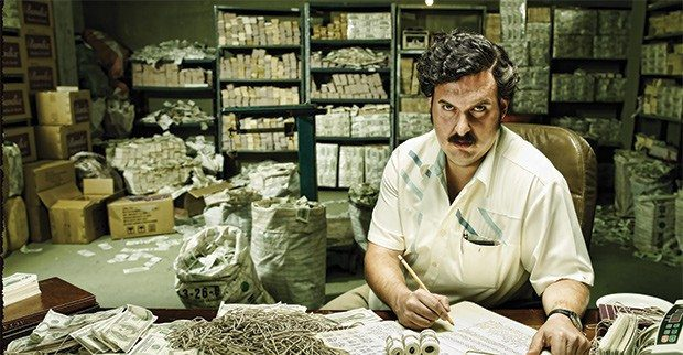 Lessons in Sales From a Mexican Cartel Cocaine Dealer [Video]