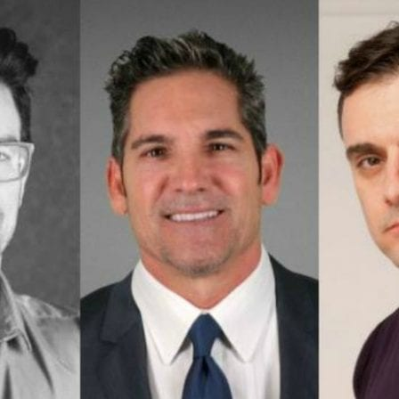 Tai Lopez, Grant Cardone and Gary Vee All Have This in Common